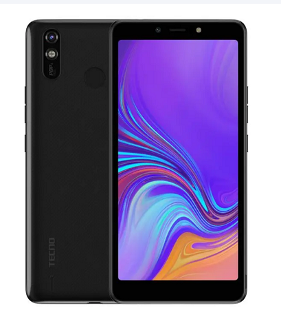 Tecno Pop 2 Plus 6