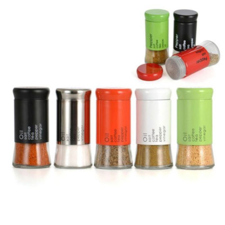 Kitchen Dining Spice, Salt & Pepper Shakers