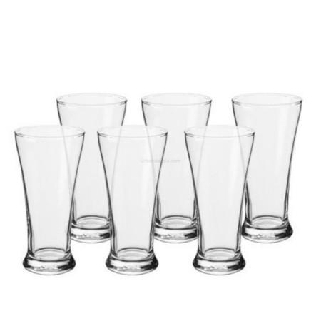 Luminarc Martigues Hiball Drinking Glasses