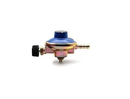 6 KG Gas Regulator-Gold and Blue