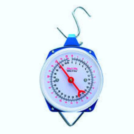 Heavy Duty 100 Kg Hanging Scale