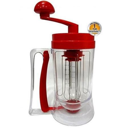 Pancake Batter Mixer & Dispenser