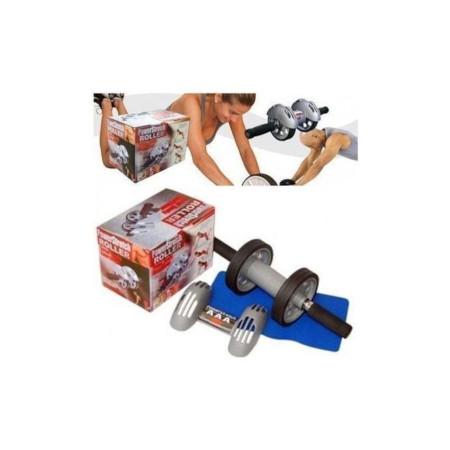 Power Strech Roller