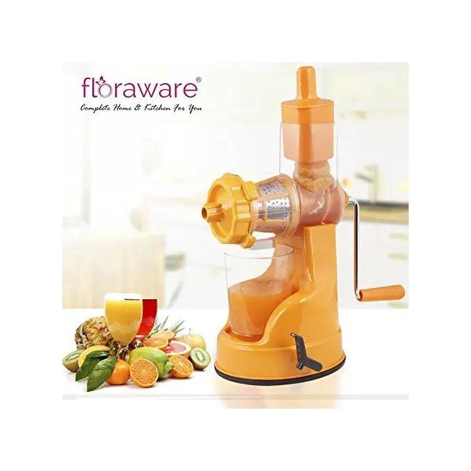 Generic Manual Fruit Juicer/ Vegetable Juicer, Modern Design