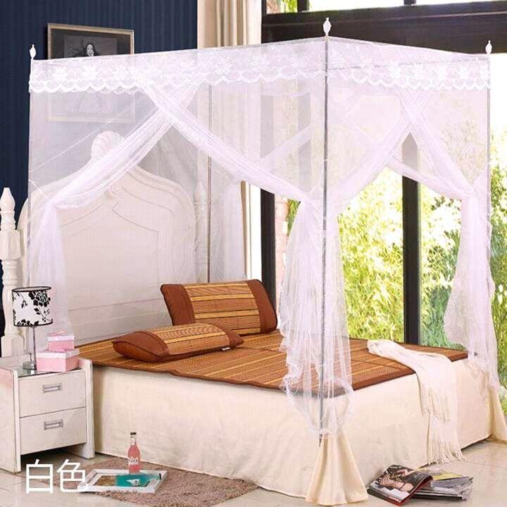 Mosquito Net White 6*6