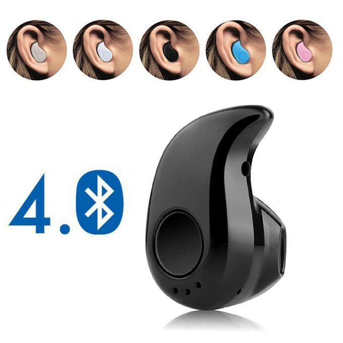 Generic S530 Mini T W S Wireless Bluetooth Headset