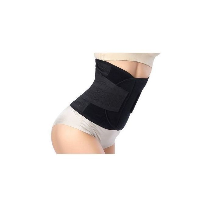 Fashion Slimming Tummy Control Belt / Postpartum Girdle