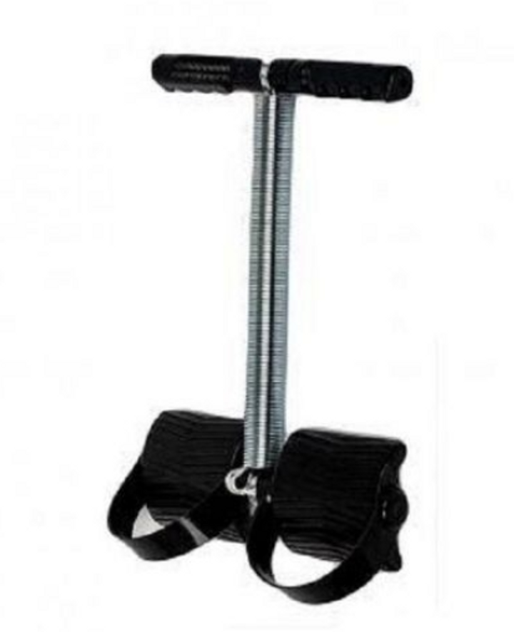 Tummy Trimmer For Physical Fitness multocolor