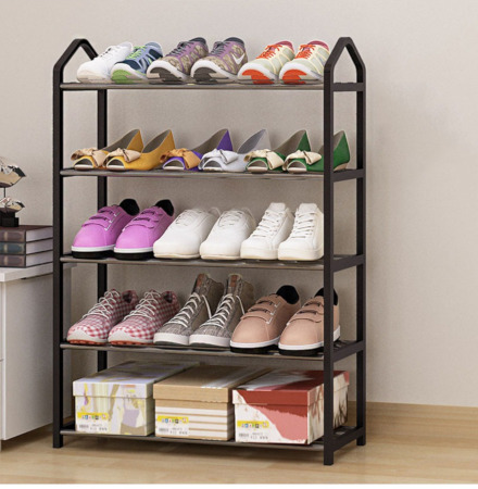 New model shoe rack