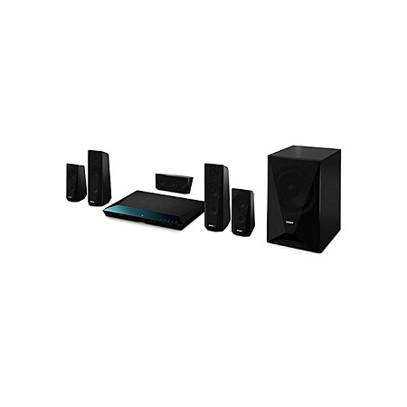 Sony DZ350 -5.1Ch DVD Home Theatre System