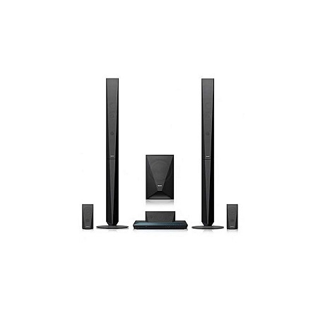 Sony BDV-E4100 -5.1 Channel Home Theater System-1000W