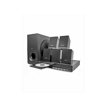 Sony DAV-TZ140 - 300W - 5.1Ch - DVD Home Theater