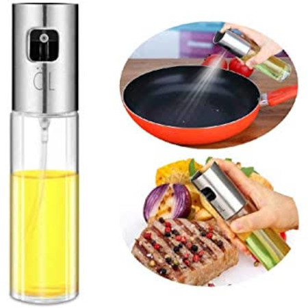 Oil sprayer