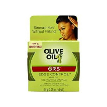 Ors Olive oil edge control