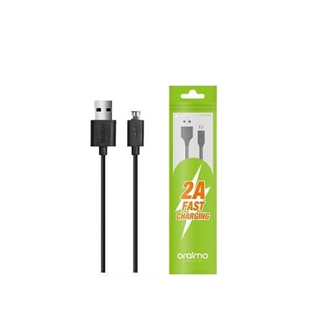 Oraimo Android Usb Cable - Black