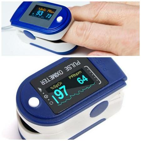 Pulse Oximeter Finger tip