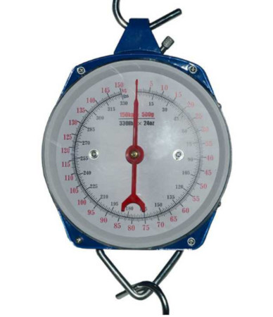 Quality weighing scale maximum weight (100 kg)