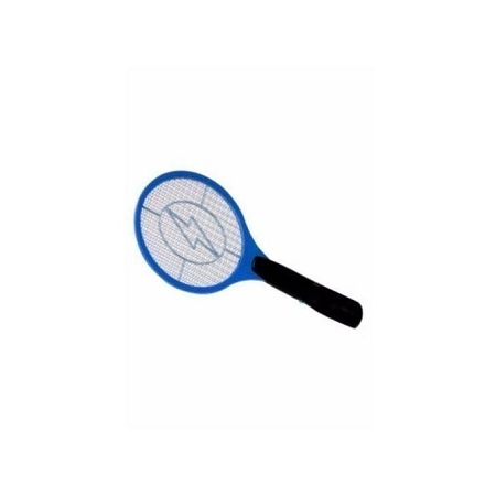 Generic Rechargeable Electronic Mosquito Racket - Red