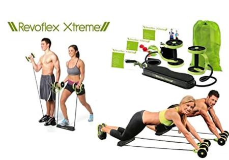 Revoflex Xtreme Training set