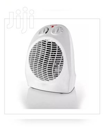 Royal Master Electric Fan And Heater