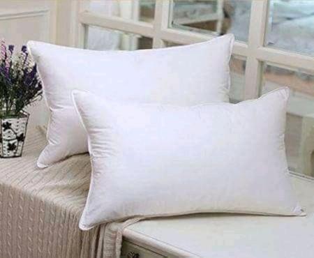 Soft Comfortable Mircofibre Hypoallergenic Bed Pillows