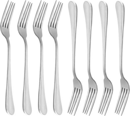 Stainless steel Dinner forks