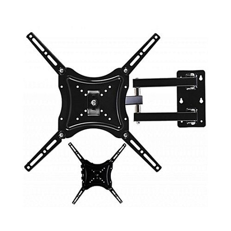 Generic TV Wall Bracket 14''-55'' - Movable
