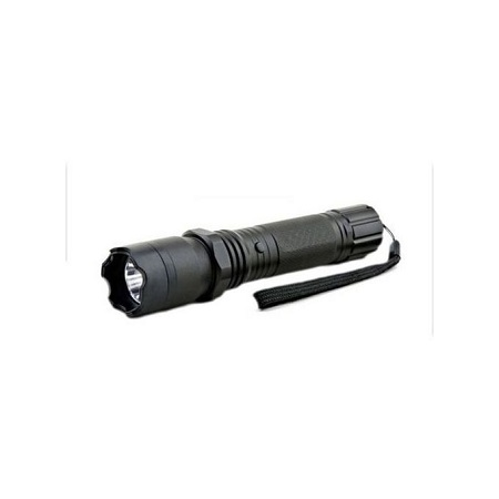 Self-Defense Electric Tizzer Torch With Electric Shock