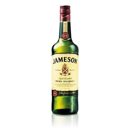 Jameson Whiskey - 1 Litre