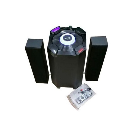 Amtec AM-006 15000W X-Bass Subwoofer Multimedia