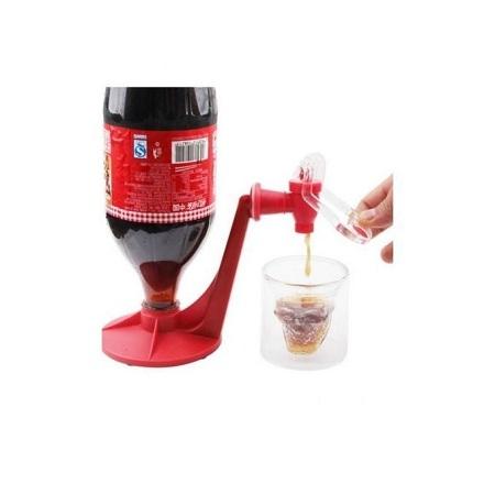 As Seen On Tv Fizz Saver 2-Liter Soft Drink Dispenser Coca Cola