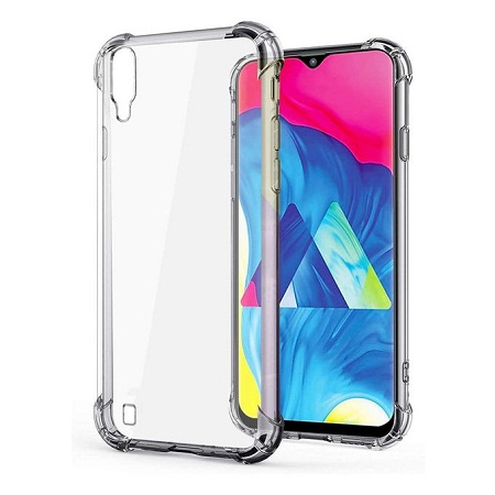 Samsung Galaxy A10 Clear Cover