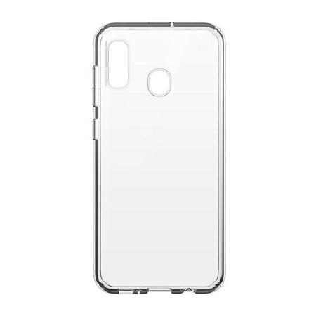 Samsung Galaxy A20 Clear View Cover
