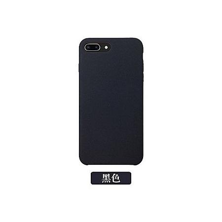 Samsung S9 plus silicon cover Black