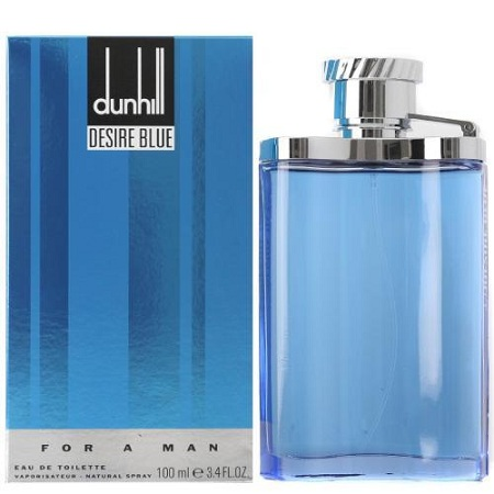 Desire Blue Alfred Dunhill for men 100ml