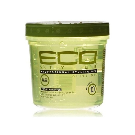 Eco Styler Professional Styling Gel With Olive Oil 236ml