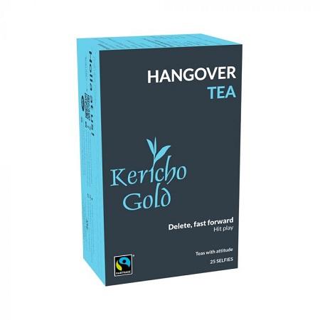 HANGOVER TEA