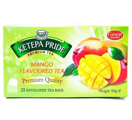 KETEPA Mango Flavoured Tea-50g
