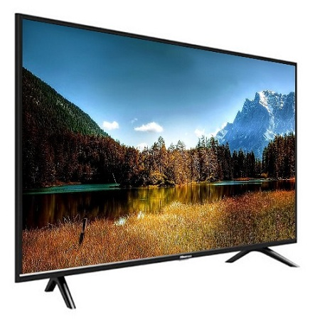 Hisense 32 Inch HD-Digital LED TV-Black
