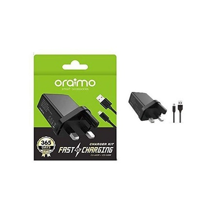 Oraimo Fast Android 2A Charger