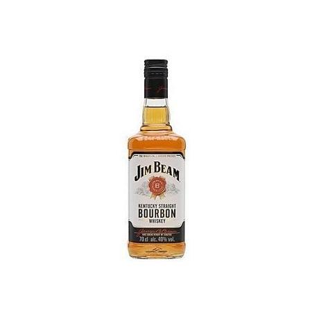 Jim beam Kentucky Whisky 1 Litre