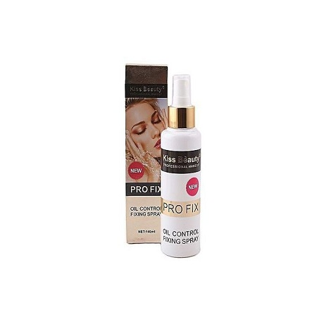Kiss Beauty Makeup Fixing Spray - 150ml normal