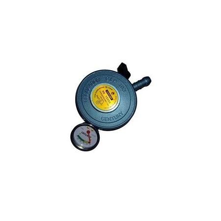 Generic 13Kg Universal Gas Regulator With Gauge-