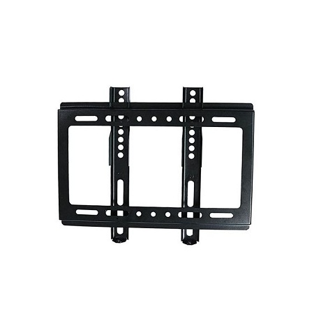 14 Inch to 42 Inch TV Wall Bracket Holder Flat Panel - Black