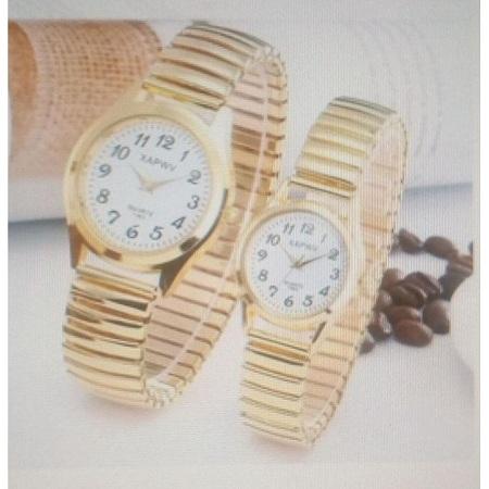 ladies fashion water resist Quartz Analog watch