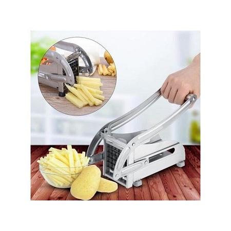 Potato Chipper Slicer Chip Cutter