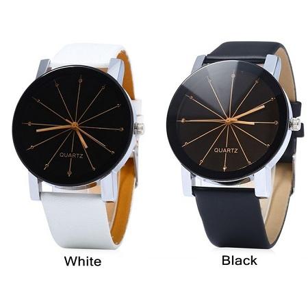 Quartz Male Analog Quartz Watch