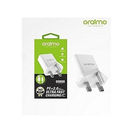 Ultra Fast Oraimo Charger