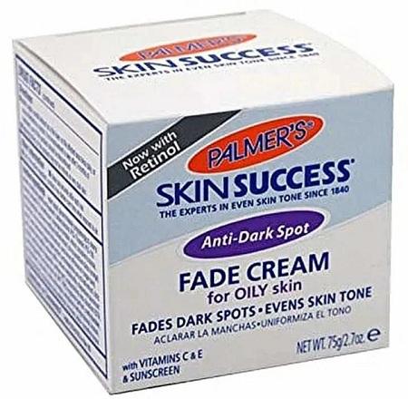 Palmers Skin Success Anti-Dark Spot Fade Cream normal