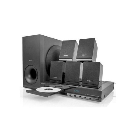 Sony DAV TZ140 300W DVD HOME THEATRE SYSTEM 5.1CH HDMI